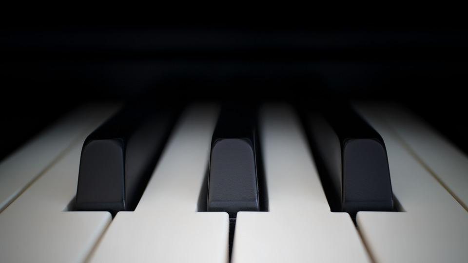Zapůjčení pianina
