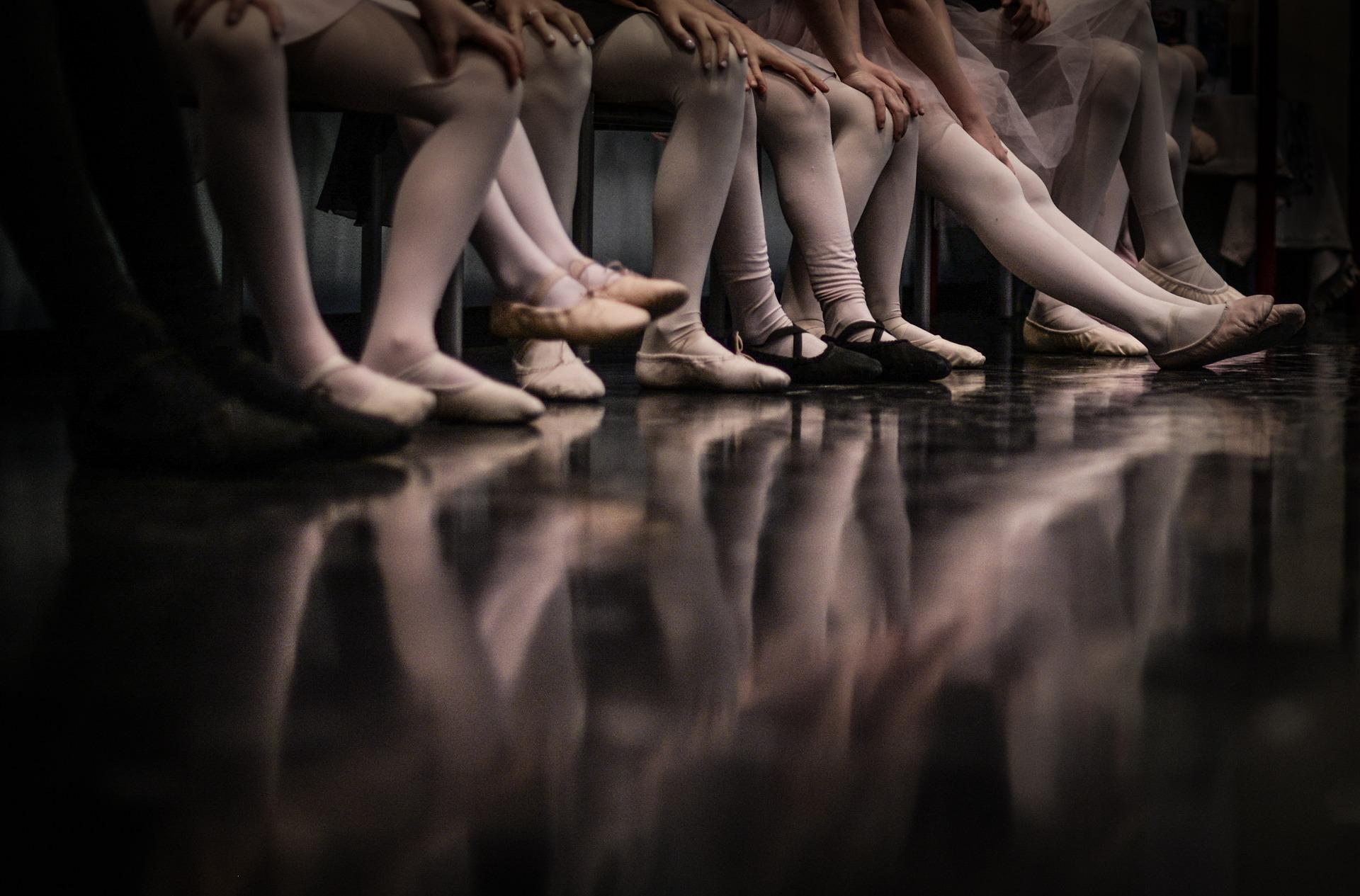 Jedeme do Baletní dílny