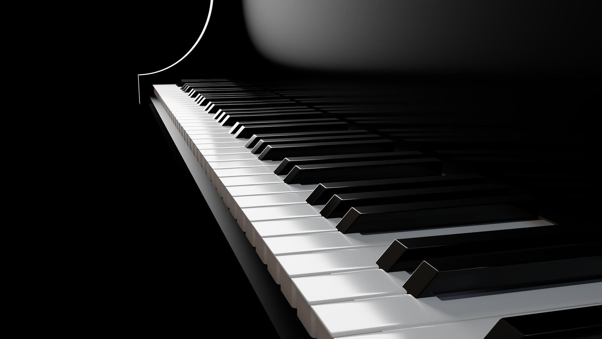 Klavírní besídka