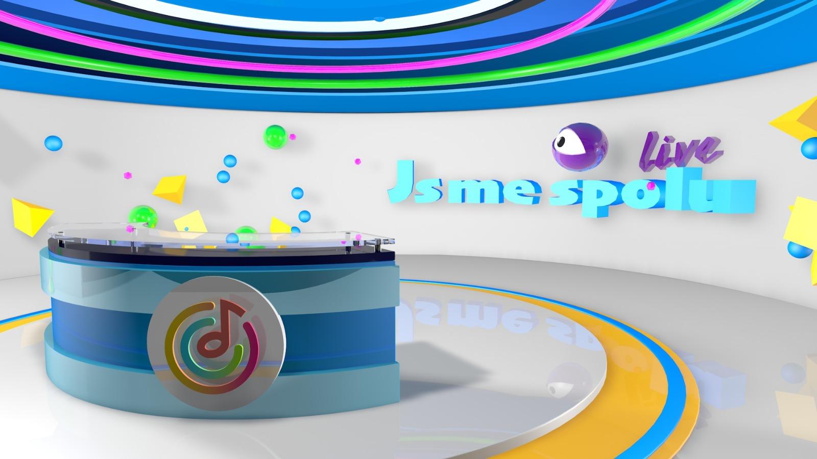 """JSME SPOLU """"live"""""""
